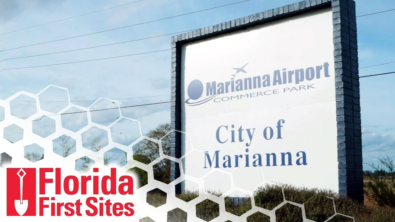 FL First Marianna Airport Commerce Park