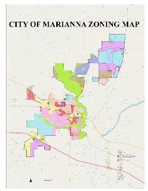 Maps Marianna Fl Official Website