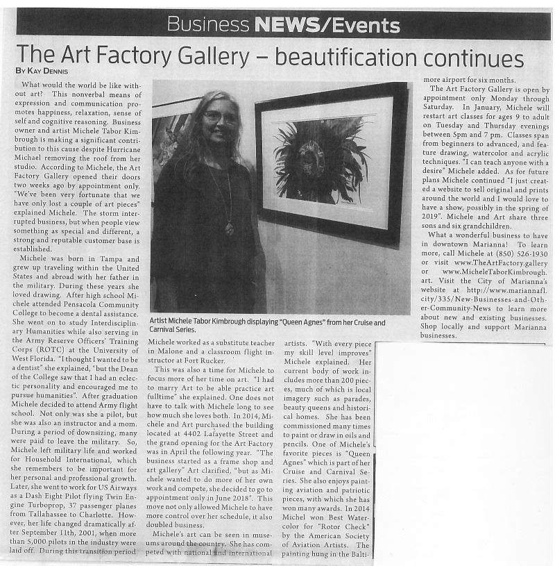 The Art Factory JCT Article 001